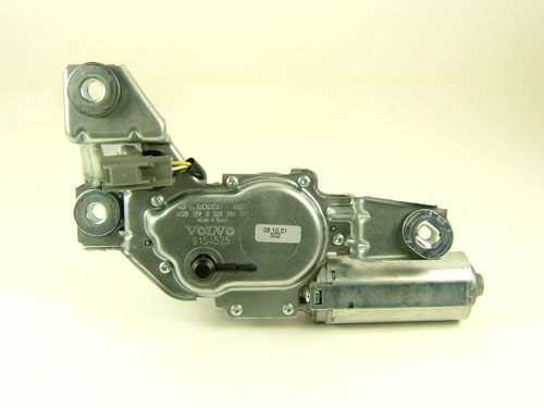 Volvo v70 xc70 2001 2007 rear wiper motor for 2001 volvo v70 window regulator