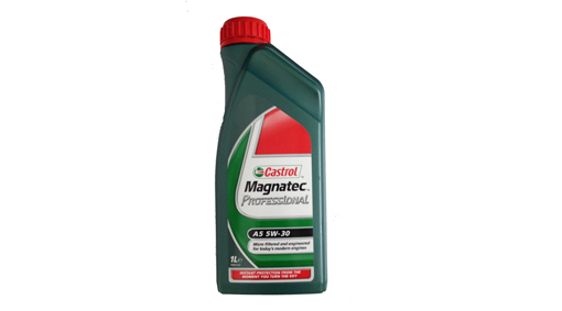 castrol magnatec professional a5 5w 30 1 litre. Black Bedroom Furniture Sets. Home Design Ideas
